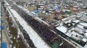 «Мы хотим просто жить»: самые запоминающиеся цитаты с антимусорного митинга в Котласе