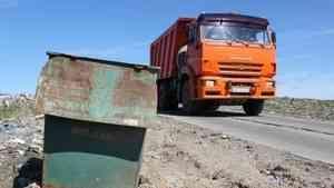 Доставленная в Архангельск очередная партия мусора из Сабетты не вызвала протестов