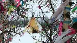 «Ростелеком» за полярным кругом: не теряя связи с миром и своими корнями