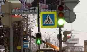 НаТроицком проспекте вАрхангельске изменилась схема движения