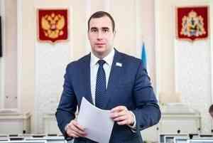 Поправки ЛДПР к проекту бюджета Поморья прошли фильтр профильного комитета