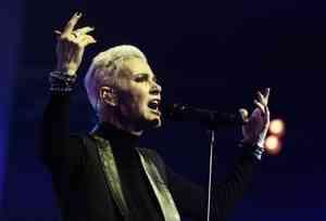 Умерла исполнительница главного медляка дискотек — солистка группыRoxette