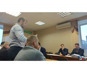 «Это уловка»: «Технопарк» подал встречный иск к администрации Ленского района о постройках на Шиесе