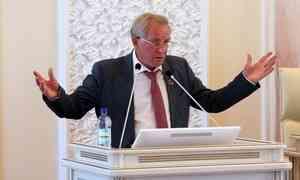 Александр Новиков: «Публичное заявление от«Справедливой России»— неболее чем «хайп»