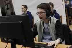 II фестиваль интерактивных развлечений «Arctic Video Game league» прошел в САФУ