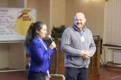 Участники БСФ задали вопросы губернатору Игорю Орлову