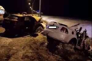 За 10 месяцев в ДТП на дорогах Архангельской области погибло 100 человек