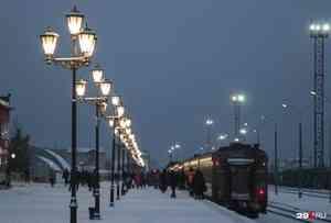 Нужны работа и жильё: за девять месяцев 2019 года из Архангельска уехали почти 1800 человек