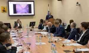 Сегодня депутаты городской Думы приняли бюджет Архангельска наследующий год
