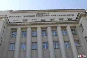 Игоря Орлова спросили, обеспечивает ли СГМУ медицинскими кадрами наш регион