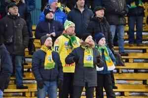 В Архангельске «Водник» отомстил «Байкал-Энергии» за прошлый плей-офф Чемпионата России