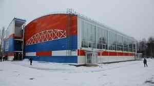 Игорь Орлов: «Новый ФОК на Яграх - яркий пример заботы о здоровье людей!»