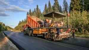Ремонты в рамках дорожного нацпроекта в Поморье начнутся уже в марте