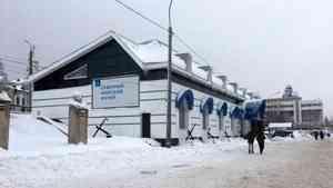 Северный морской музей познакомит архангелогородцев с таинственной Антарктидой