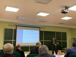 Павел Марьяндышев стал самым молодым доктором наук в Архангельской области