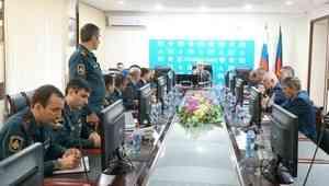 В Главном управлении прошло  совещание по пилотному проекту