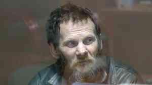 В Архангельске начался суд над убийцей-каннибалом, поедавшим своих жертв