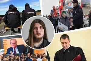 Шиес, «маскарад» Путина, миллионный штраф: журналист 29.RU вспоминает, какие темы освещал в 2019-м