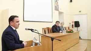 В столице Поморья прошел вечер памяти академика Николая Лавёрова