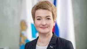 Екатерина Прокопьева: «Для любого жителя области важно, чтобы данные Президентом поручения были реализованы в регионе»