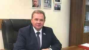 Виктор Павленко: Для развития страны необходима единая система публичной власти