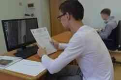 САФУ приглашает школьников пройти профориентационное консультирование