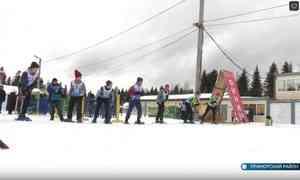 ВПоморье стартовали Зимние Беломорские игры