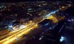 Несколько десятков тысяч жителей Архангельска сегодня остались без воды