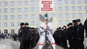 Скрывшемуся в Украине Древарху поступила телефонная рекомендация вернуться в Россию