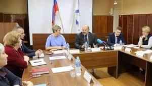 В Каргопольском районе готовятся к укрупнению муниципалитетов