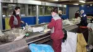 Нет сортировки: в Архангельске продолжает не соблюдаться терсхема обращения с ТКО