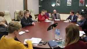 Петровский парк в Архангельске преобразят по лучшим конкурсным эскизам