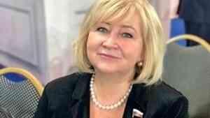 Елена Вторыгина: «Сбережение народа России президент назвал высшим национальным приоритетом»