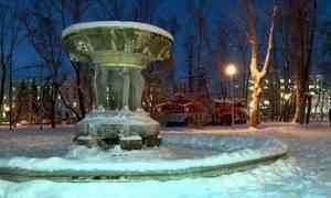 Как будет выглядеть Петровский парк в Архангельске — обсуждали на заседании экспертного Совета