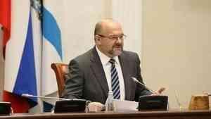 Конкретные шаги по развитию района Игорь Орлов обсудил с общественниками Каргополья