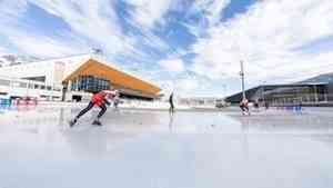 Архангельские ветераны спорта стали победителями зимних Олимпийских игр