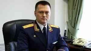 Уроженец Архангельска может возглавить Генпрокуратуру России