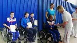 Пловчиха Мария Удачина из Архангельска установила новый рекорд России на чемпионате в Дзержинске