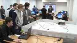 В Высшей школе информационных технологий и автоматизированных систем прошел День открытых дверей