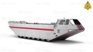 В 2020 году МЧС России планирует ввести в опытную эксплуатацию новое оборудование