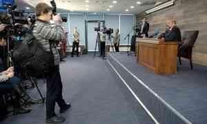 Игорь Орлов: «Меня устраивает ход реформы по обращению с ТКО»