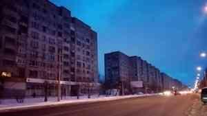 Из-за аварии на электросети в привокзальном районе Архангельска отключили воду