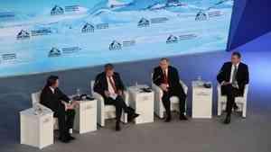 Архангельск окончательно попрощался с форумом «Арктика - территория диалога»