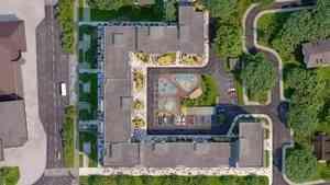 ЖК «River Park»: Благоустройство по мировым стандартам