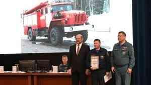 Игорь Орлов: «2019-й был годом настройки региональной системы предупреждения и ликвидации ЧС»