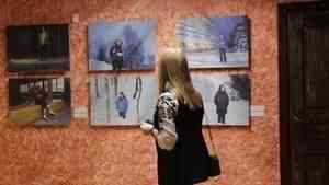 В Архангельске открылись сразу две выставки, посвященные Арктике