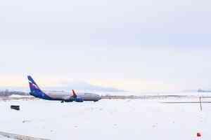 Спецслужбы ищут бомбу: самолет Хабаровск — Москва успешно приземлился