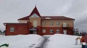 Детский сад в Холмогорском районе проверит прокуратура: подвал здания заливают канализационные стоки
