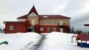После вмешательства ОНФ в детсаду Холмогорского района появилась чистая вода