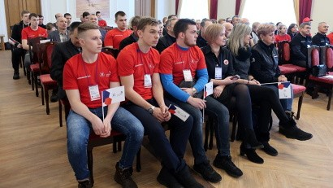 В Поморье стартовал IV Региональный чемпионат «Молодые профессионалы» WorldSkills